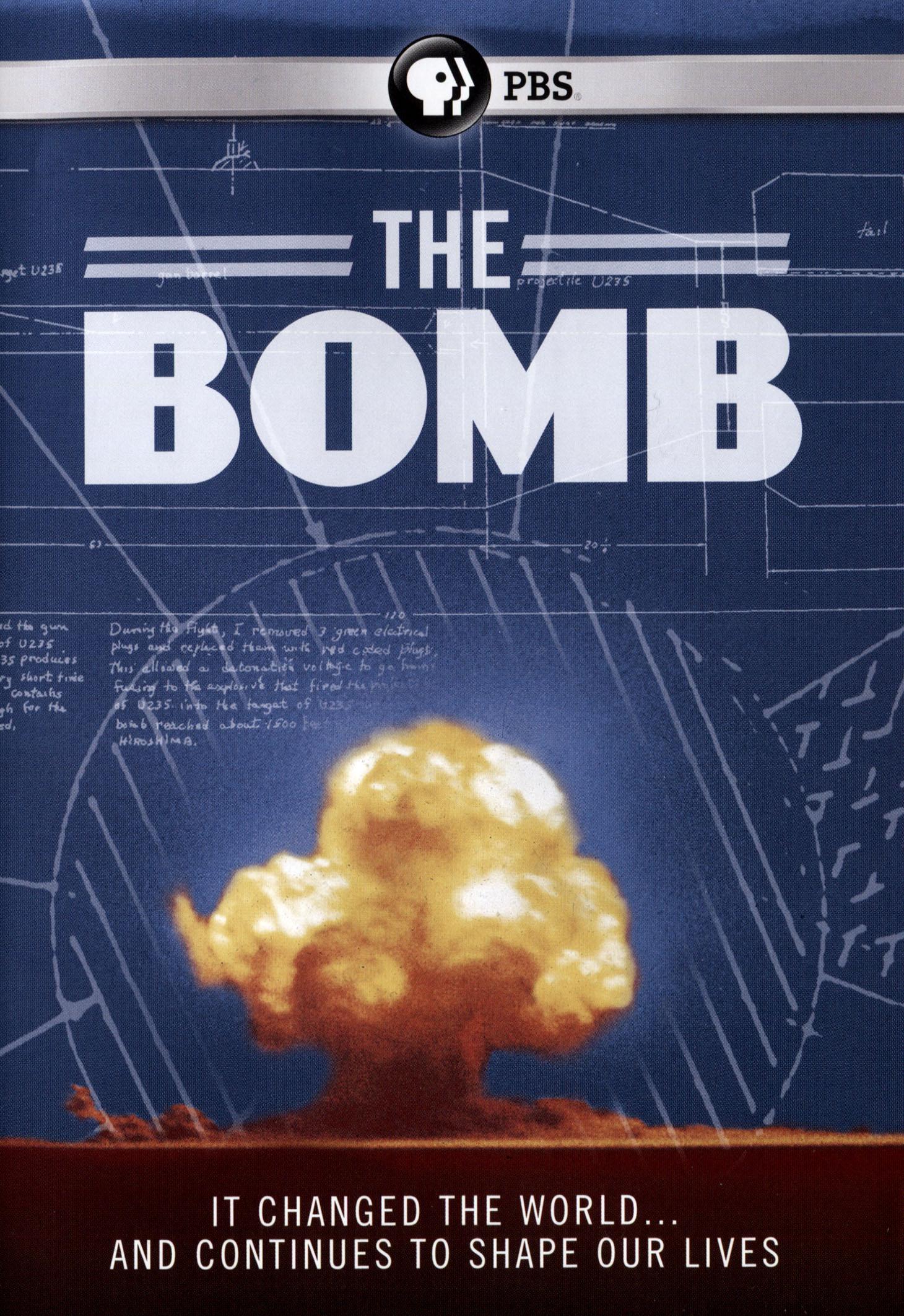 The Bomb (dvd) 29090197