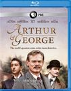Masterpiece: Arthur And George [u.k. Edition] [blu-ray] 29090421