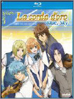 La Corda D'oro - Blue Sky: Season 2 (blu-ray Disc) 29090683