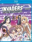 Invaders Of The Rokujyoma [blu-ray] 29090700