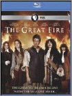 The Great Fire (blu-ray Disc) 29090738