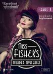 Miss Fisher's Murder Mysteries: Series 3 [3 Discs] (dvd) 29094166