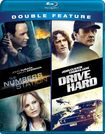 The Numbers Station/drive Hard [blu-ray] 29094208