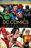 Dc Comics Collection: 6 Graphic Novels - 6 Animated Movies [blu-ray] [6 Discs] 29101227