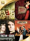 Ever After/moulin Rouge/tristan & Isolde/romeo & Juliet [4 Discs] (dvd) 29102166