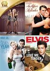 Gentlemen Prefer Blondes/an Affair To Remember/the Seven Year Itch/love Me Tender [4 Discs] (dvd) 29102253