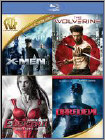X-men / The Wolverine / Elektra [director's Cut] (blu-ray Disc) 29103192