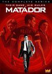 Matador: The Complete Series [4 Discs] (dvd) 29108266