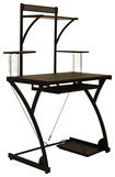 Comfort Products Inc. - Raynier Computer Desk - Black