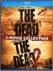 Dead / Dead 2 (blu-ray Disc) (2 Disc) 4428606