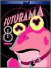Futurama 8 (blu-ray Disc) (3 Disc) 2912112