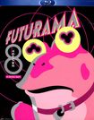 Futurama, Vol. 8 [2 Discs] [blu-ray] 2912112