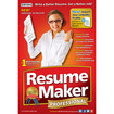 ResumeMaker Professional Deluxe 18 - Windows
