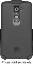 Platinum - PT Holster for LG G2 Cell Phones (Sprint and AT&T) - Black