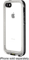 LifeProof - fré Case for Apple® iPhone® 5c - Black