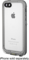 LifeProof - fre Case for Apple® iPhone® 5c - White
