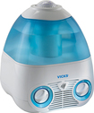 Vicks - 1 Gal. Starry Night Cool Moisture Humidifier - White