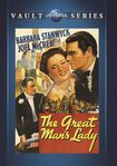 The Great Man's Lady (dvd) 29142265