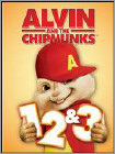 Alvin & the Chipmunks 1/2/3 (Blu-ray Disc)