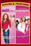 Mean Girls/clueless [2 Discs] (dvd) 2918065