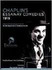 Chaplin's Essanay Comedies (blu-ray Disc) (5 Disc) 29186145