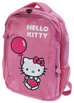 Hello Kitty - Laptop Backpack - Pink