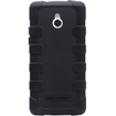 Body Glove - Dropsuit Rugged Series Snap On Shield Case for HTC® One mini - Black