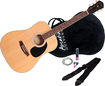 Arcadia - DL Series Full-Size Dreadnought Acoustic Guitar - Natural