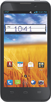 AT&T GoPhone - Z998 4G No-Contract Cell Phone - Black