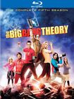 The Big Bang Theory: The Complete Fifth Season [3 Discs] [blu-ray] 2922504