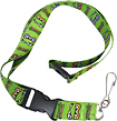 Silver Buffalo - Teenage Mutant Ninja Turtles Lanyard