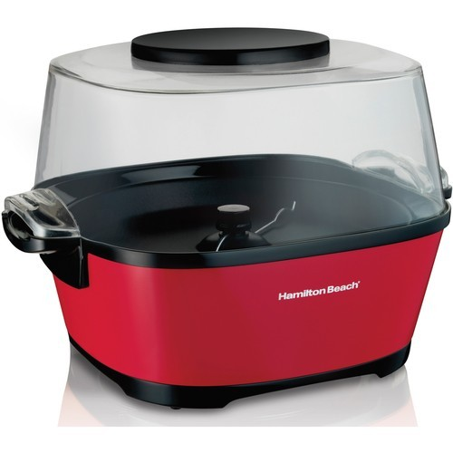 Hamilton Beach - Hot Oil Popcorn Popper