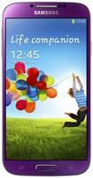 Samsung - Galaxy S 4 Cell Phone (Unlocked) - Purple