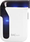 BACtrack - Mobile Smartphone Breathalyzer for Apple® iPhone® and Android Devices - White