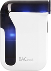 BACtrack - Mobile Smartphone Breathalyzer for iPhone and Android Devices - White