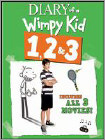 Diary of a Wimpy Kid 1/2/3 (Blu-ray Disc)