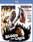 Blood And Lace [blu-ray/dvd] [2 Discs] 29288248