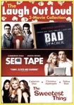 Bad Teacher/sex Tape/sweetest Thing [2 Discs] (dvd) 29292148
