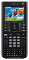 Texas Instruments - TI-Nspire Handheld Graphing Calculator