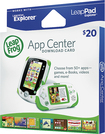 LeapFrog - LeapFrog App Center Download Card - Multicolor