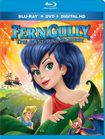 Ferngully: The Last Rainforest [blu-ray/dvd] [2 Discs] 29335827