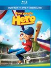 Everyone's Hero [blu-ray] 29335909