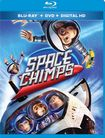 Space Chimps [blu-ray/dvd] [2 Discs] 29336359