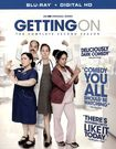 Getting On: The Complete Second Season [blu-ray] 29345155