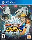 Naruto Shippuden: Ultimate Ninja STORM 4 - PlayStation 4