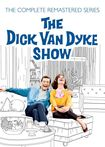 The Dick Van Dyke Show: The Complete Series [remastered] (dvd) 29352156