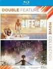 Beasts Of The Southern Wild/life Of Pi [2 Discs] [blu-ray] 2936013