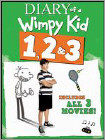 Diary Of A Wimpy Kid 1/2/3 (DVD)