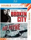 Broken City/max Payne [2 Discs] [blu-ray] 2936146