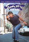 Spenser: For Hire: The Complete Third Season [5 Discs] (dvd) 29372542